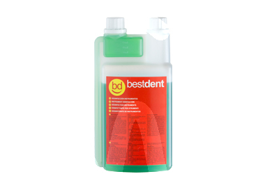 Product - DESINFECTANT POUR INSTRUMENTS - 1L  EN 14476
