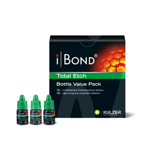 Product - IBOND TOTAL ETCH VALUE PACK