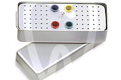 Product - MINI ENDO BOITE GRISE POUR 60 INSTRUMENTS