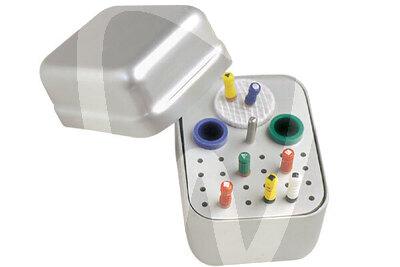 Product - BOITE ENDO MICRO PLUS