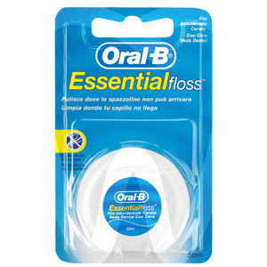 Product - FIL DENTAIRE ESSENTIAL FLOSS