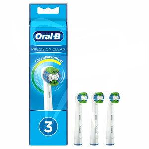 Product - TETE DE RECHANGE PRECISION CLEAN ORAL-B