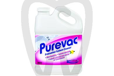 Product - PUREVAC DESINFECTANT ASPIRATION