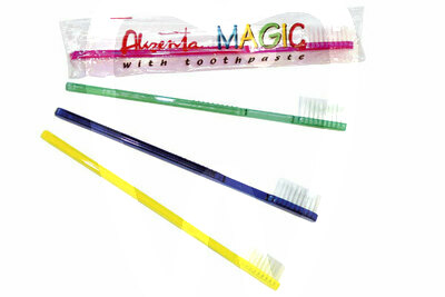 Product - BROSSE A DENTS MAGIC ASSORTIMENT