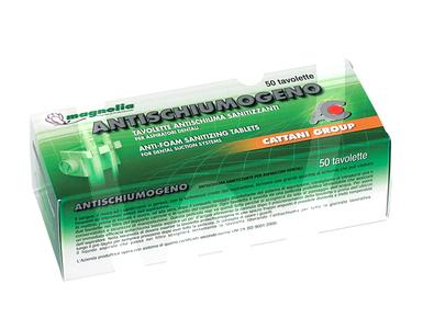 Product - PASTILLE ANTI-MOUSSE ASSAINISSEUR