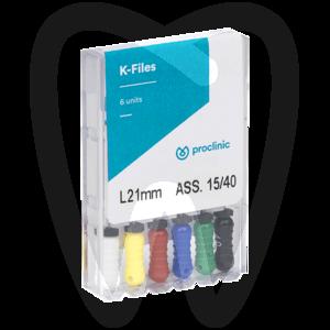 Product - LIMES K PROCLINIC Nº 10-40