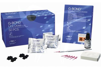 Product - ADHESIF G-BOND CAPSULES