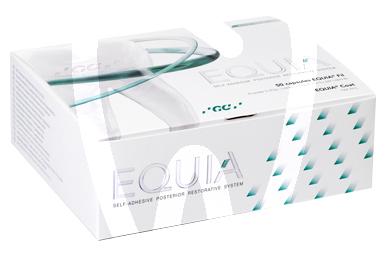 Product - EQUIA INTRO
