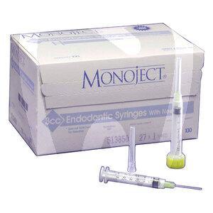Product - SERINGUES IRRIGATION AVEC AIGUILLES MONOJECT 27G