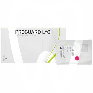 Product - PROGUARD LYO/BONE TWO LYOPHILISÉ  25X25MM