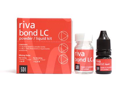 Product - RIVA BOND LC KIT