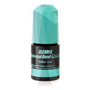 Product - CLEARFIL UNIVERSAL BOND QUICK