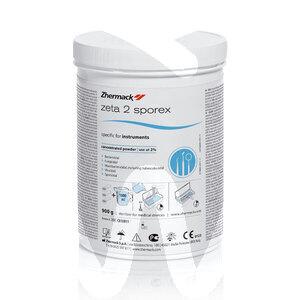 Product - ZETA 2 SPOREX EN 14476