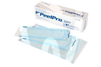 Product - SACHETS DE STÉRILISATION PEELPRO ADHÉSIFS 9X25,5CM
