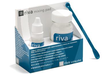 Product - RIVA LUTING PLUS POUDRE + LIQUIDE
