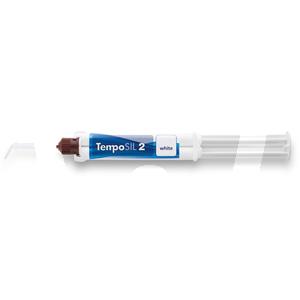 Product - TEMPOSIL 2 BLANC – 4 SERINGUES