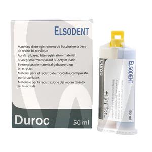 Product - DUROC CARTOUCHE + EMBOUTS