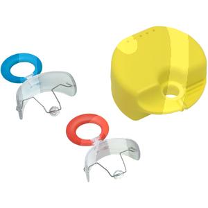 Product - ÉCRAN BUCCAL AVEC PERLE/BOULE