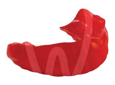 Product - MAT.PROTECTEUR BUCCAL 5 CARRE 4mm