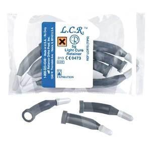 Product - LCR POUR RETAINER. 5GR 11 COMPUL.X0,45G.