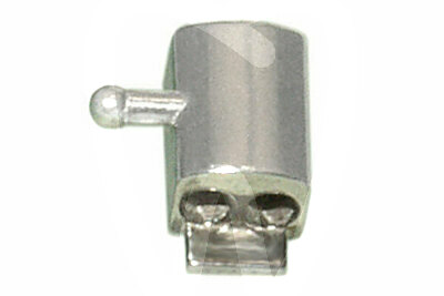 Product - DOUBLE RICKETTS/ BIOFORM LES DEUX TUBES 0,018 X 0,025. NON CONVERTIBLE