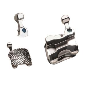 Product - BRACKETS MINI UNI-TWIN ROTH .022 CROCHETS EN 3