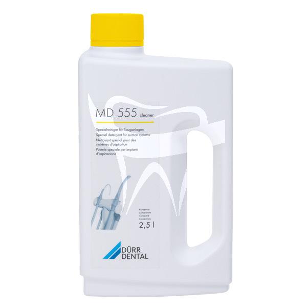Product - MD-555  PULITORE SPECIAL SISTEMI DI ASPIRAZIONE