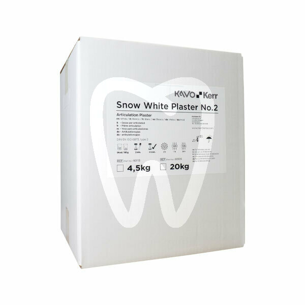 Product - SNOW-WHITE PLASTER 2 EXTRABIANCO 20KG.