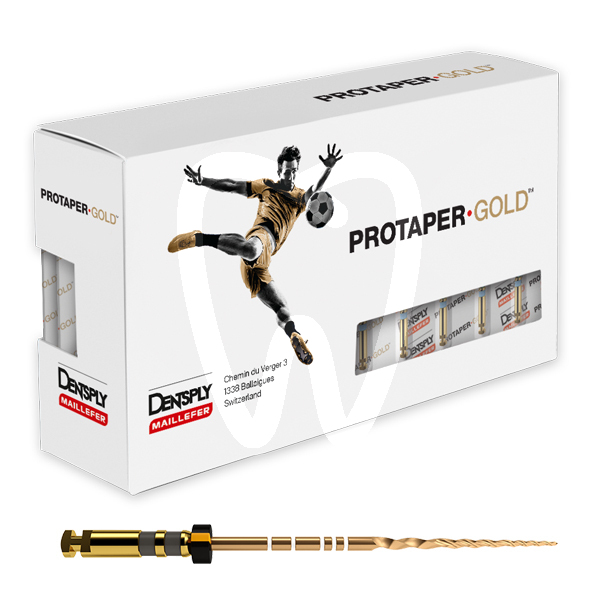 Product - PROTAPER GOLD