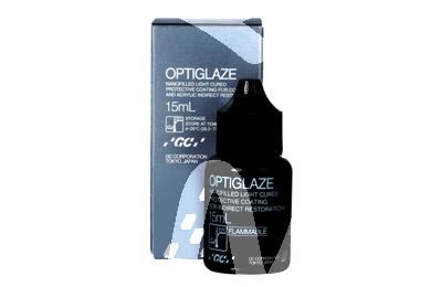 Product - OPTIGLAZE 15 ML.