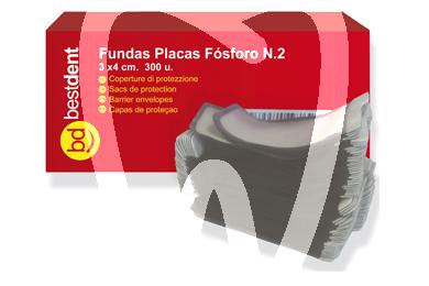 Product - INVOLUCRI PROTETTIVI PER LASTRE FOSFORO N.2