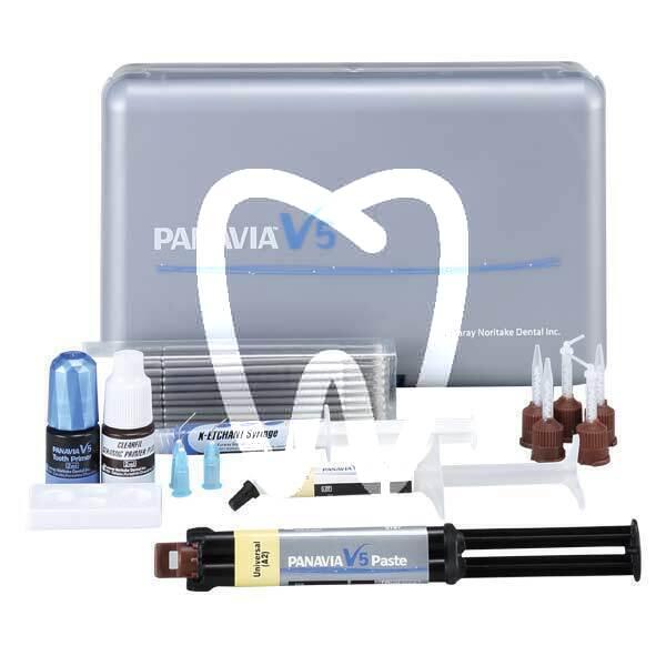 Product - PANAVIA V5 INTRO KIT