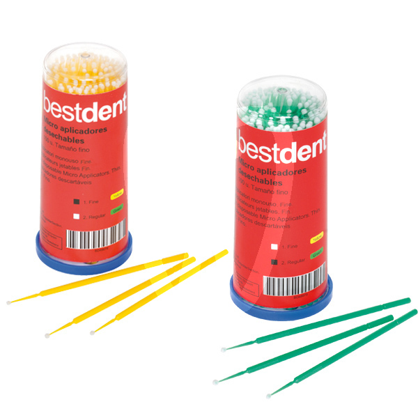 Product - MICRO APPLICATORE BESTDENT