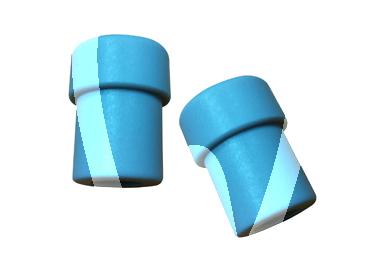 Product - ADATTATORE CANNULE 11 A 16MM