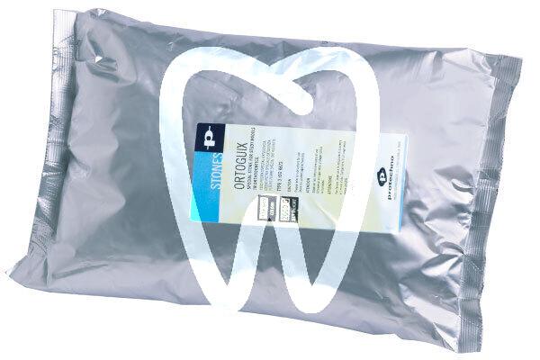Product - ORTOGUIX EXTRABIANCO ECO-PACK: 6X2KG.