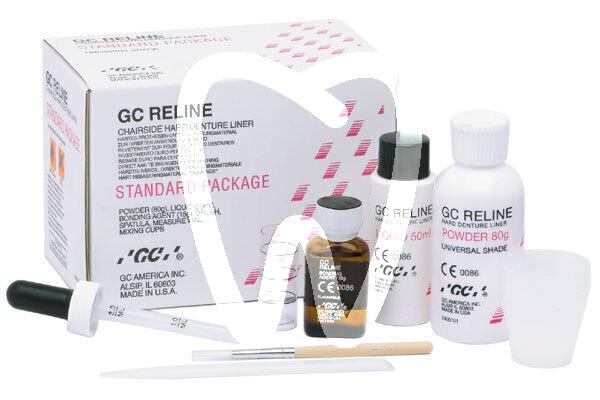 Product - RELINE KIT STANDARD