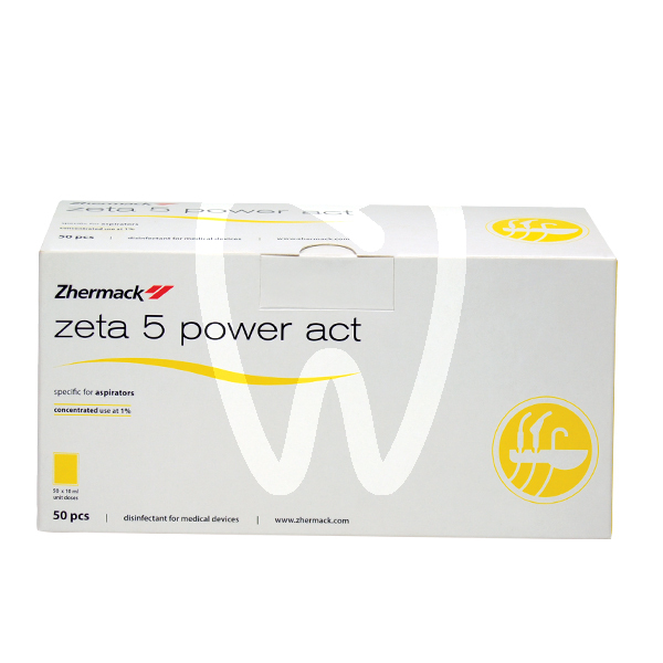 Product - ZETA 5 POWER ACT MONODOSI