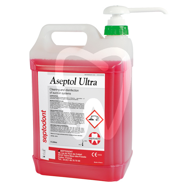 Product - ASEPTOL S.A.