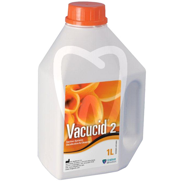 Product - VACUCID 2 1 L.