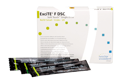 Product - EXCITE F DSC