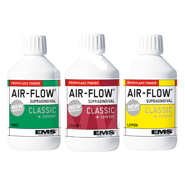 Product - BICARBONATO AIR-FLOW
