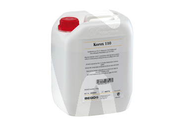 Product - OXIDO ALUMINIO KOROX, 8KG