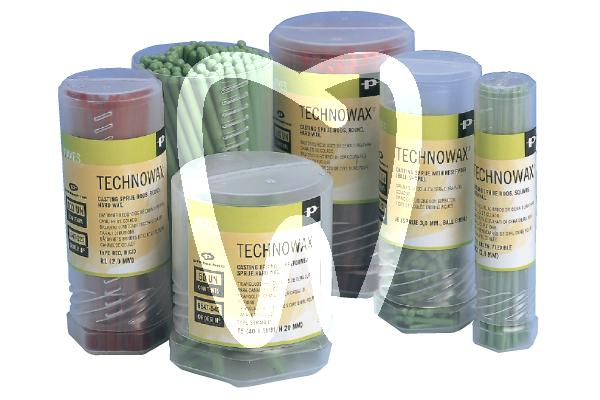 Product - TECHNOWAX-CANAL ROTONDO