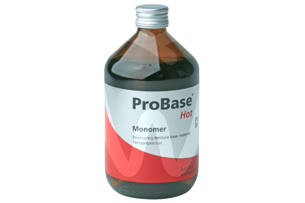Product - PROBASE HOT MONOMERO 500ml.