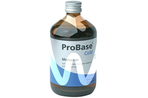 Product - PROBASE COLD MONOMERO 500ml.