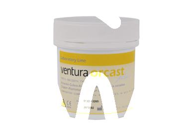 Product - VENTURA ORCAST 2 PLUS LEGA RAME P/RESINA O COMPOSITO