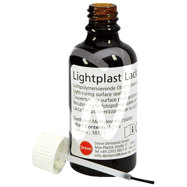 Product - LACCA FOTOPOLIMERIZZABILE LIGHTPLAST