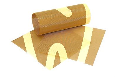 Product - RETI DI RITENZIONE DORATE MEDIE 50 X 10