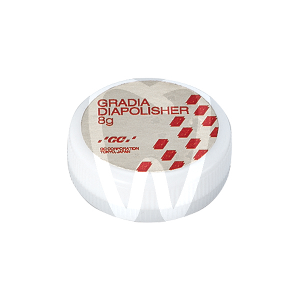 Product - GRADIA DIAPOLISHER