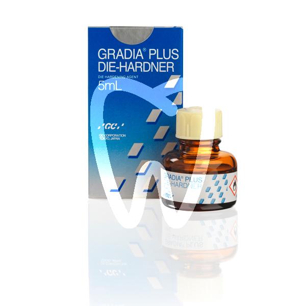 Product - GC GRADIA PLUS DIE HARDENER INDURENTE